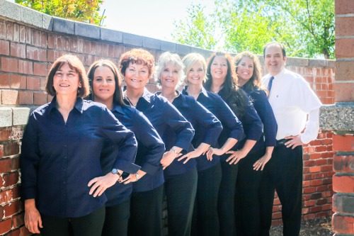 The Dental Team in Redmond, OR